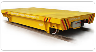 railway transport cart