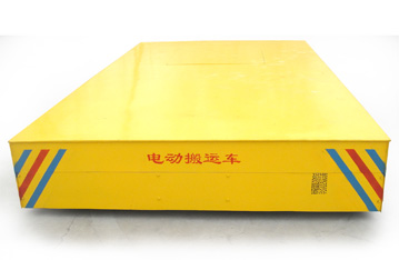 Free turning rubber wheel factory material transport cart